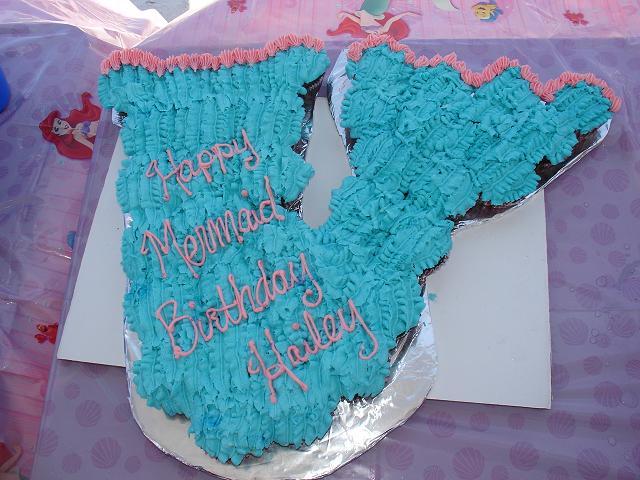 Hailey Cake