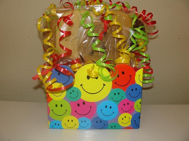 Smiles Box
