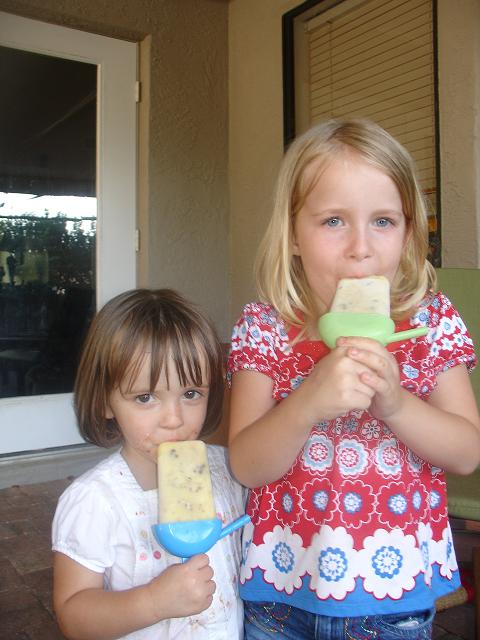 Popsicle Girls