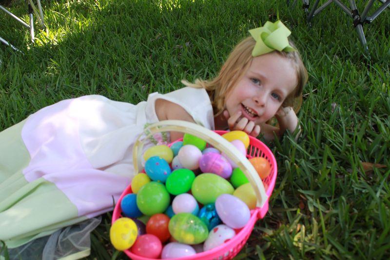 Hailey Easter
