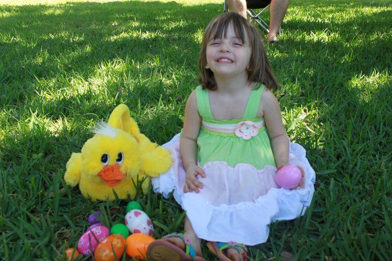 Kahlee Easter