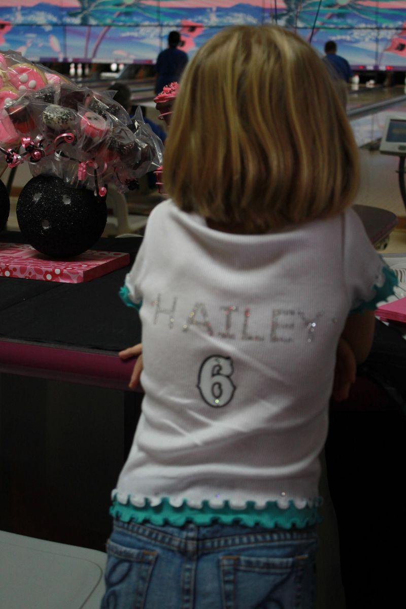 Hailey Back