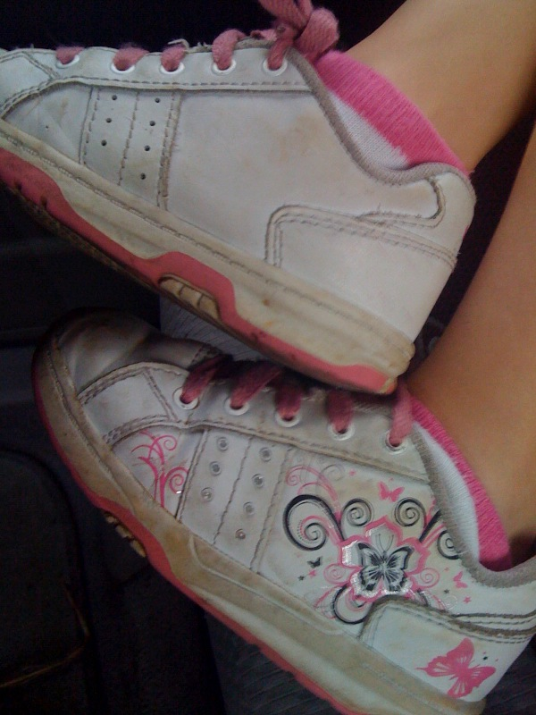 Hailey Shoes